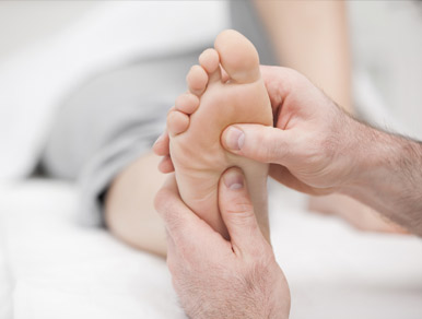 maidenhead podiatry